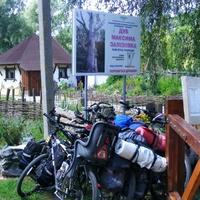 Буда-біля дуба Максима Залізняка
