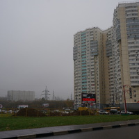 Улица Москворечье, 4 к6