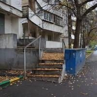 Домодедовская улица, 20к3