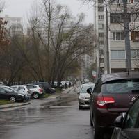 Домодедовская улица, 6
