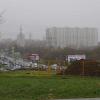Пролетарский проспект