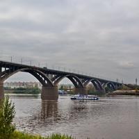 Молитовский мост.