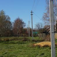 Игнатьево осенью