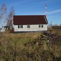 Осенняя пора в Игнатьево