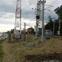 Станция Аше