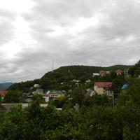 Посёлок Аше