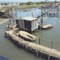 Рыболовецкие снасти