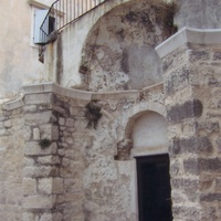 Старый Бар- город музей