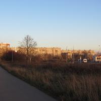 Вид на ул. Нарвская