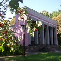 Музей партизанської слави Полісся