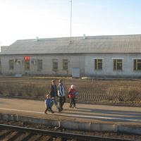 Вельск 15/04/2007