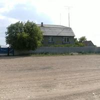 Дом на улице Семеновки