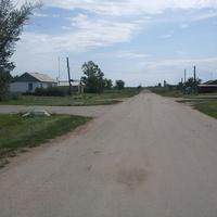 улица Семеновки