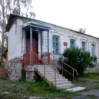 Облик села Долбино