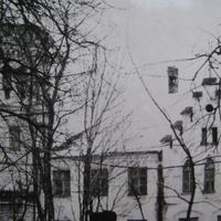 Таллин 1981 Замок графа А. В. Орлова-Давыдова (Маарьямяэ).