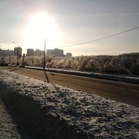Тропаревская ул.