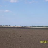 Русское поле(там где-то с.Война