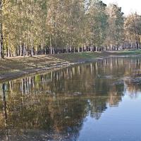 Купальный пруд