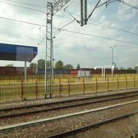 Станция Тересполь
