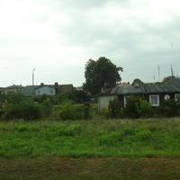 Дома на улице Станция