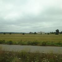 Около деревни