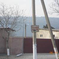Пограничная зона с.Бутучаны