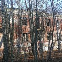 Дом на улице Гоголя