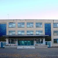 Школа села Ржевка