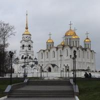 Владимир. Успенский собор.