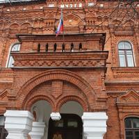 Владимир. Исторический музей.