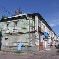 Бердянск. Ул. Свободы.