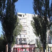 """Бердянск. Магазин """"Козак""""."""