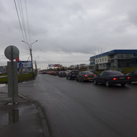 Планерная улица.