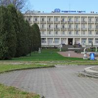 "Санаторий ""Мраморный дворец"""