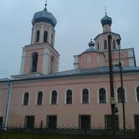 Троицкий собор.