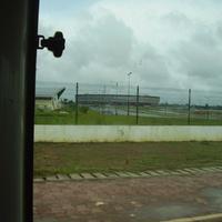 стадион в Бате