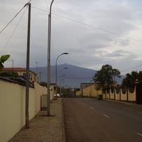 утро  Малабо