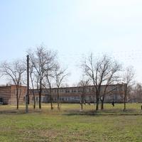 Школа в Подстепном