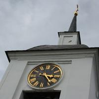 Часы на Колокольне