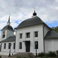 Храм Успения, 1779 г.