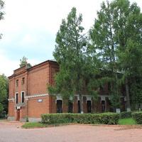 Сельскохозяйственная школа