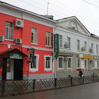 Переславль-Залесский.