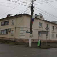 Переславль-Залесский. Ул. Советская, 23.