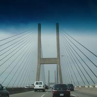 Ванкувер, мост
