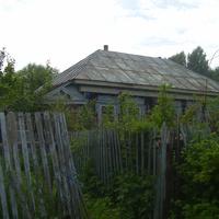 Родительский дом (д.Ряньзя)