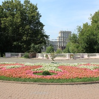 Лефортовский (Головинский) парк
