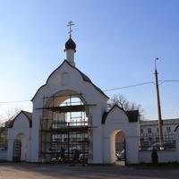 Рогожская старообрядческая община