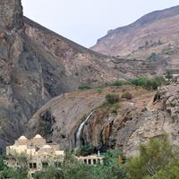 Отель Иордании EVASON MAIN