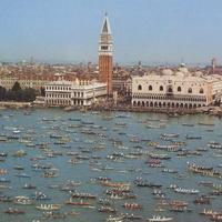 Венеция 1999 год