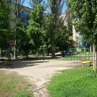Ахрамеевка